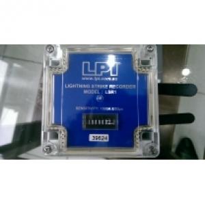 Bộ đếm sét LPI LSR-1