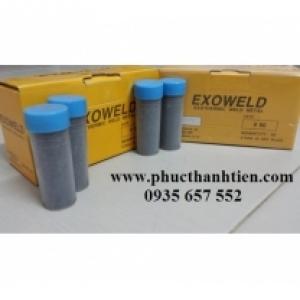 Thuốc hàn hóa nhiệt Exoweld của Hàn Quốc