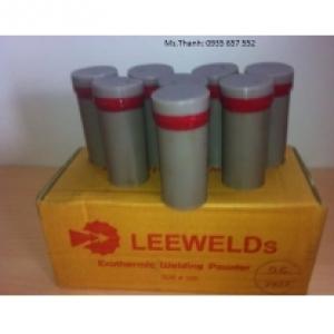 Thuốc hàn hóa nhiệt Leeweld của Thái Lan